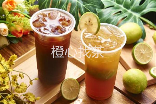 橙心找茶饮品加盟费多少?有哪些实用的经营技巧呢?