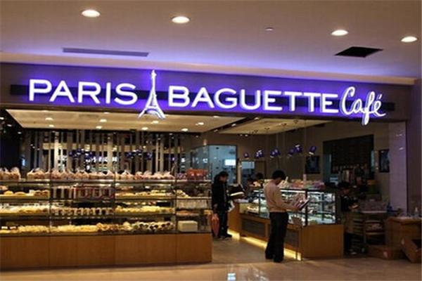 巴黎贝甜加盟费及条件