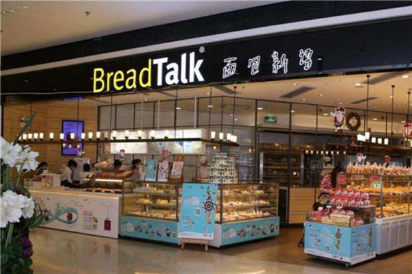 市场中面包新语加盟店怎么样呢?这款品牌该如何.