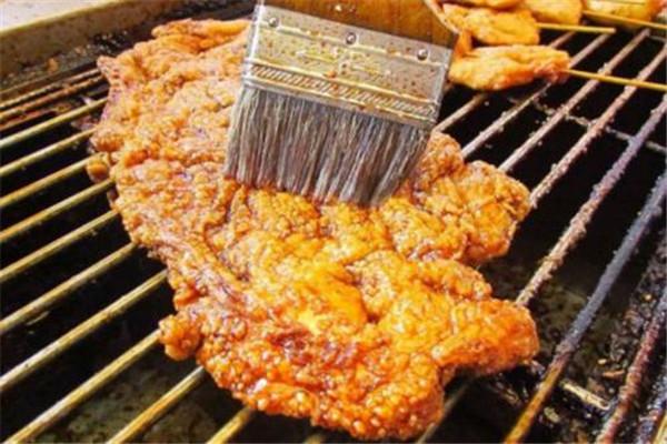 电烤鸡排加盟费用要多少钱?电烤鸡排要如何加盟?