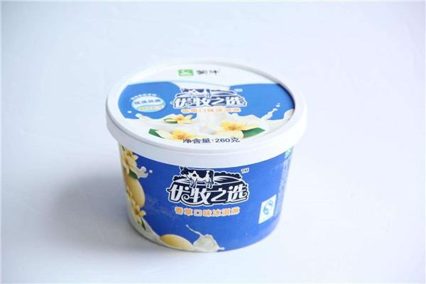 蒙牛冰淇淋加盟口碑如何?怎么样加盟蒙牛冰淇淋?