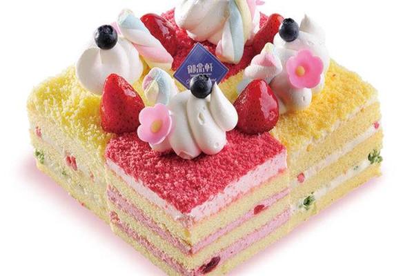 御品轩蛋糕店加盟