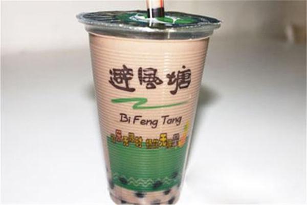 避风塘奶茶加盟流程复杂吗?避风塘奶茶加盟支持有哪些?