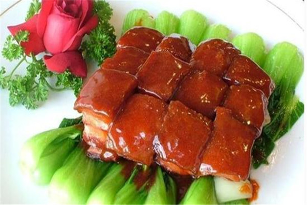 潘师傅红烧肉加盟