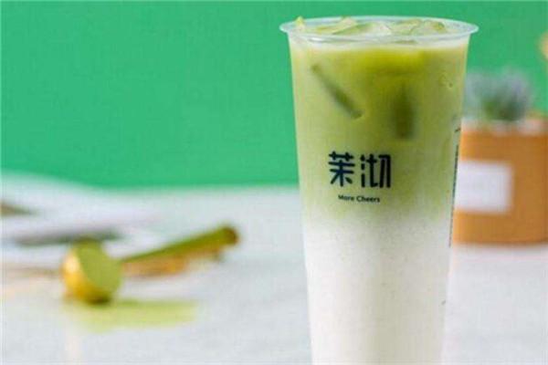 茉沏奶茶加盟优势多吗?茉沏奶茶好喝吗?详情如下