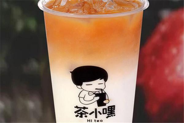 茶小嘿奶茶加盟费用需要多少钱?这款饮品人气如何?
