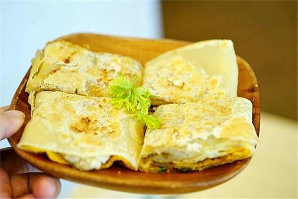 阿香煎饼加盟
