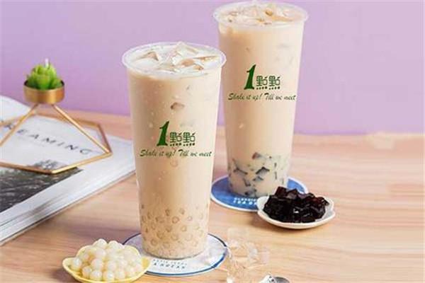 「石家庄有一点点奶茶吗」石家庄有一点点奶茶吗?这款品牌的加盟费是多少?