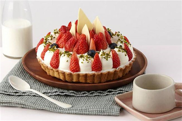 采蝶轩蛋糕怎么加盟