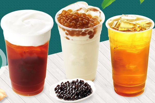 卡旺卡奶茶加盟费