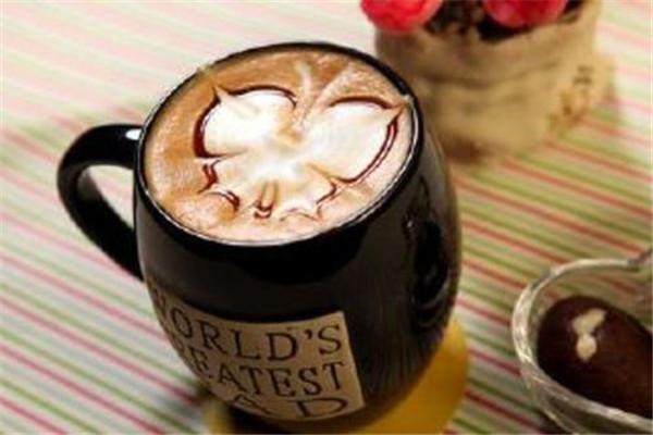 漫咖啡加盟流程是什么?加盟这款饮品怎么样?