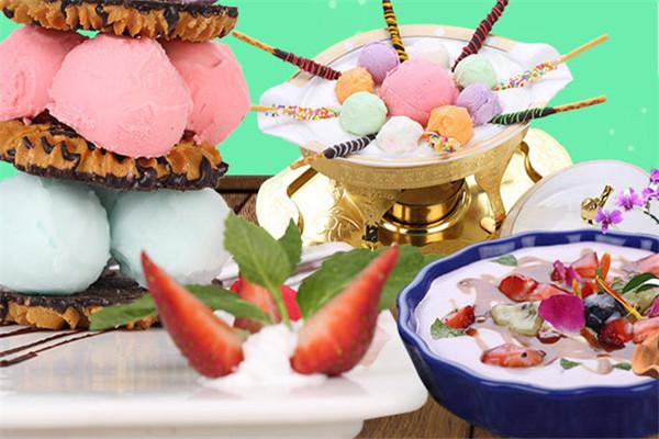 雪乐微冰淇淋加盟店怎么样?具体的加盟要求是什么?