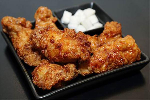 三个先森的韩国炸鸡加盟费是多少?该如何加盟?
