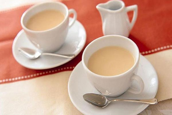 阿水大杯茶加盟费用