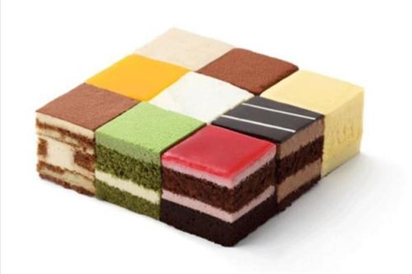 采蝶轩蛋糕加盟店