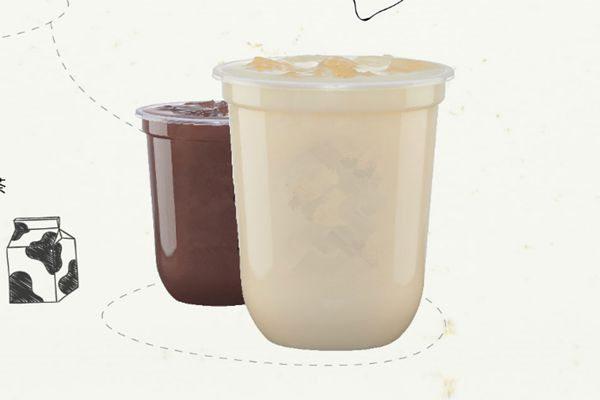 西沃鲜奶奶茶加盟费多少
