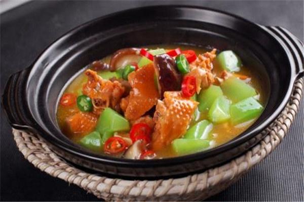 荣灸俊吉黄焖鸡米饭加盟