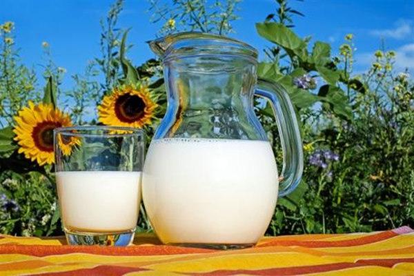风行牛奶加盟