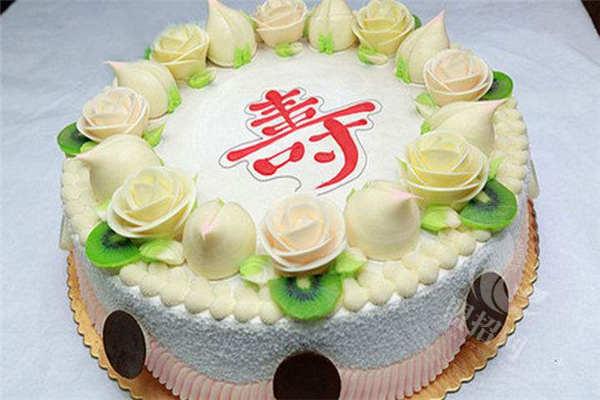 马卡龙蛋糕加盟