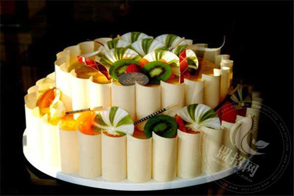 香蕉蛋糕加盟