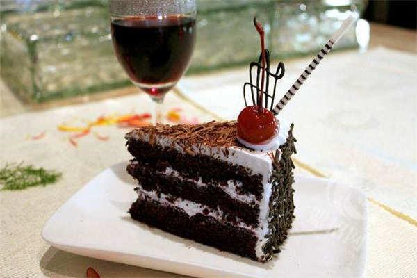 采蝶轩蛋糕加盟