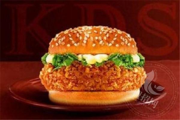 乡镇开麦加美加盟费多少?20平米能开一家麦加美汉堡店吗?