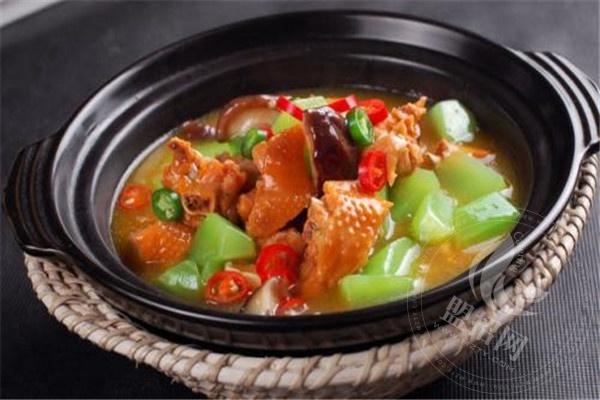 上吉铺黄焖鸡米饭官网