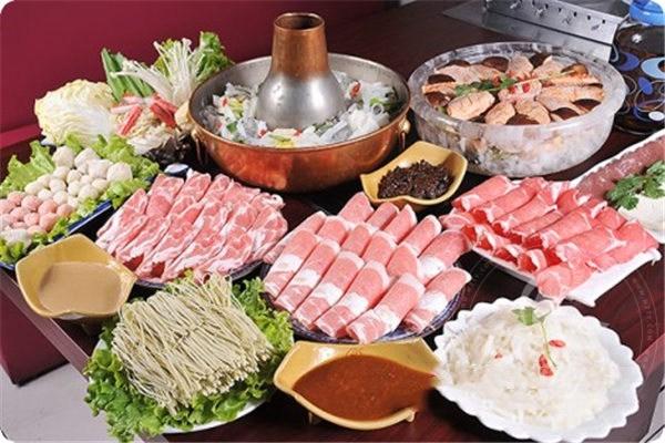 厨匠火锅加盟