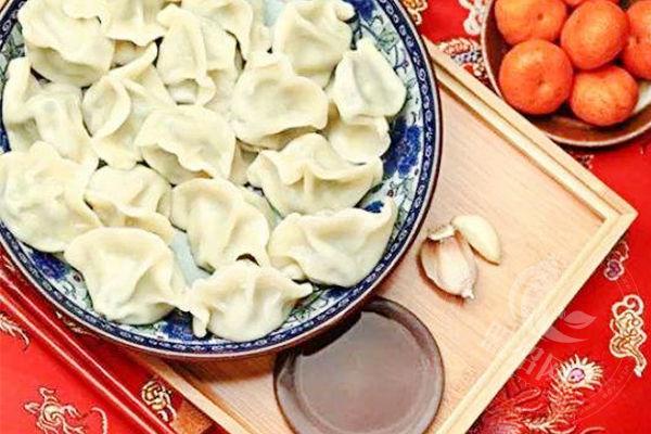 家里婆饺子加盟