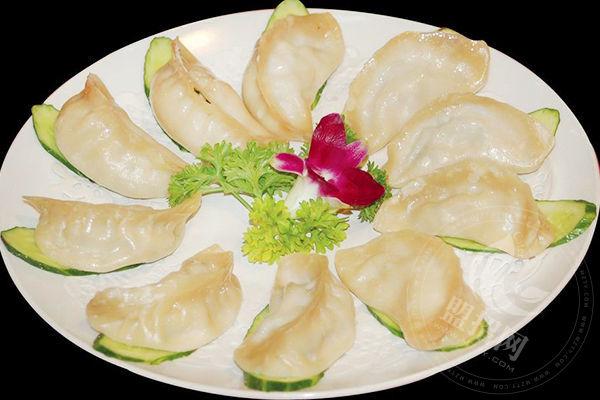 巧街坊饺子加盟店