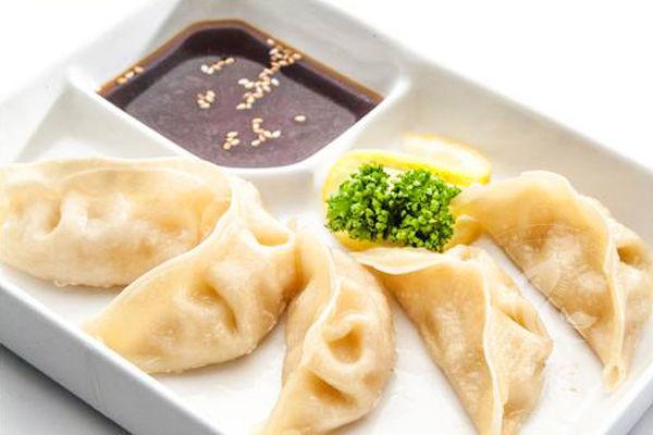 福记饺子馆