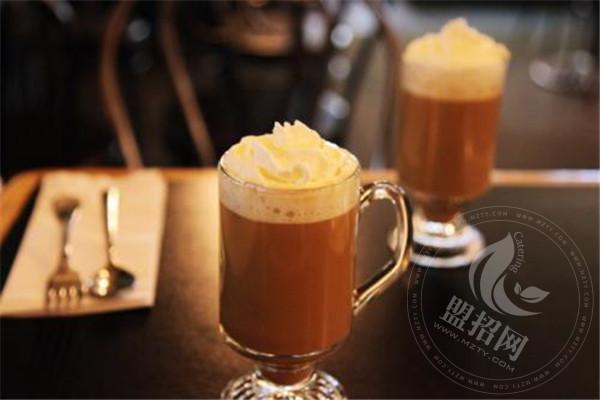 淘咖啡可以加盟吗
