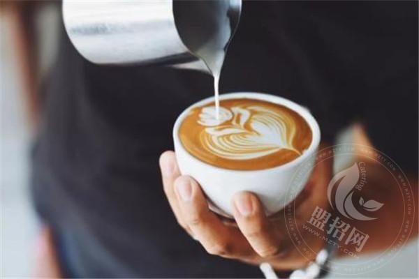漫猫咖啡加盟费