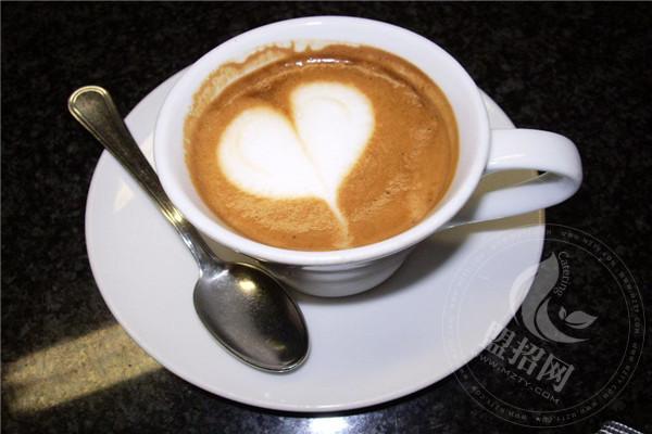 咖啡之翼加盟店
