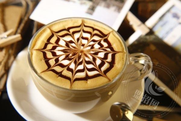 maan咖啡加盟