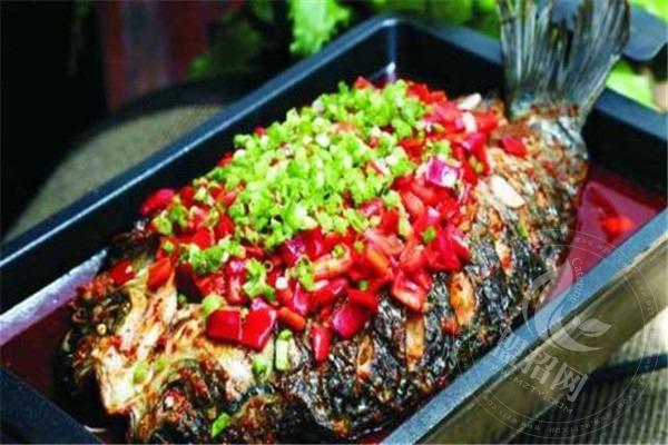 湄公鱼烤鱼到底好吃么?众口难调?在这里是不存在的!