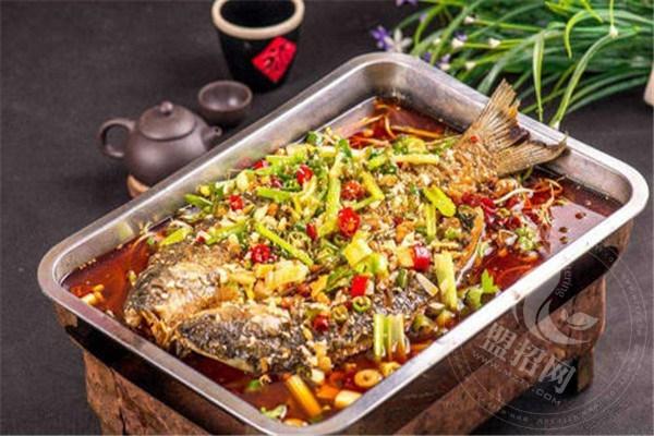 鱼酷烤鱼加盟费多少?加盟鱼酷烤鱼在市场上有什么优势吗?