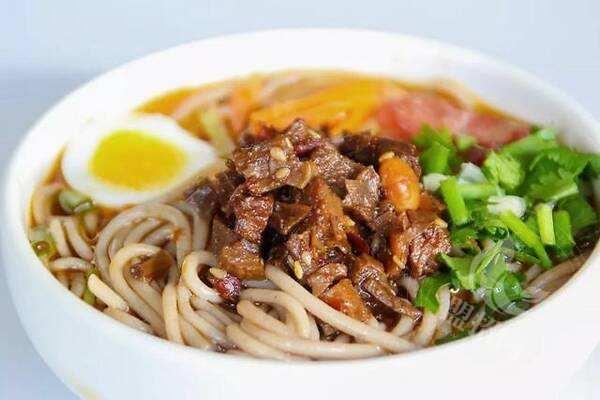 贵州花溪牛肉米粉加盟可以获得总部提供的哪些支持?
