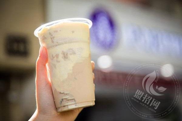 奈雪奶茶可以加盟吗?如何才能开一家奈雪奶茶店?