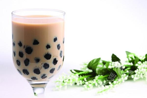 菠萝蜜奶茶加盟费