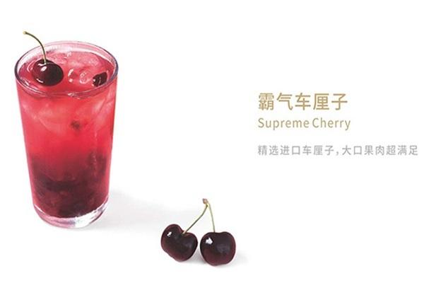 沪上恋茶加盟费