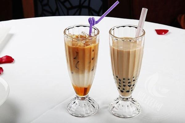 奈雪的茶加盟多少钱