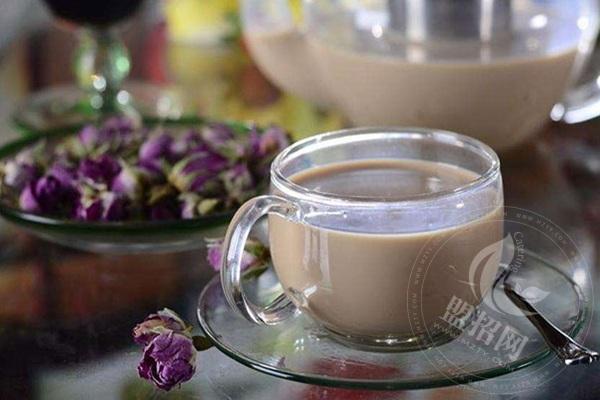 沪上恋茶加盟费多少钱