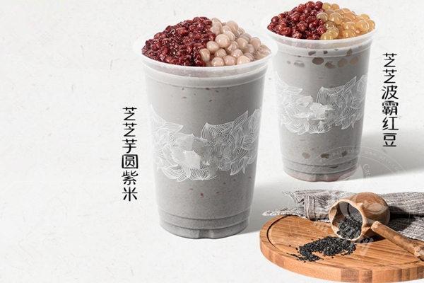 桂源铺奶茶店加盟