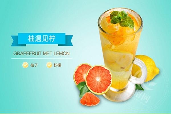 徐小包奶茶加盟店