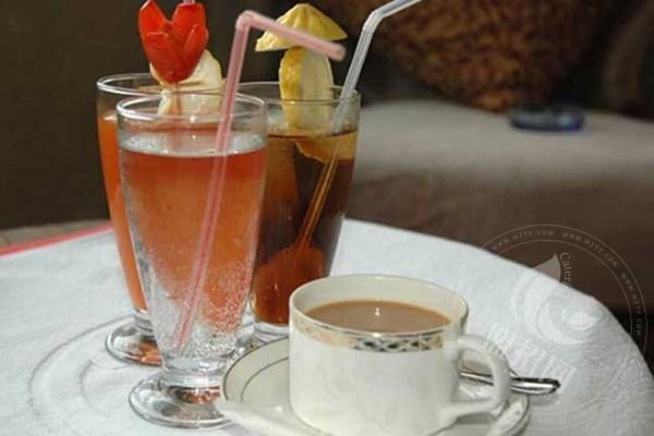 大茶杯奶茶加盟