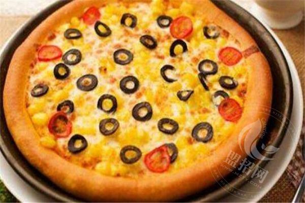 百变披萨加盟费多少