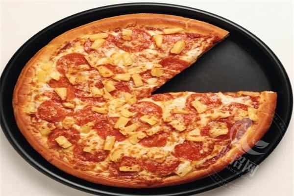 小披萨加盟