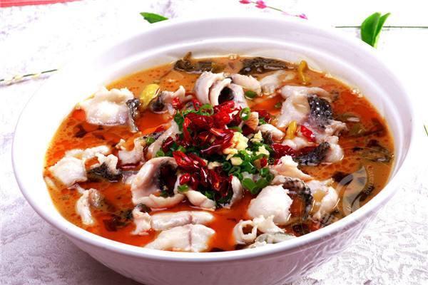 七可苗家酸菜鱼加盟