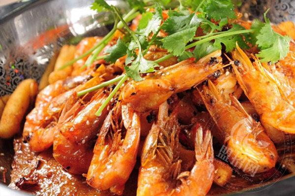 王婆大虾加盟